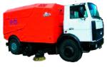 КО-326 Вакуумные подметально-уборочные машины
