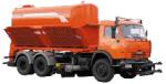КО-829Б универсальная комбинированная машина