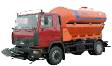 КО-806-30 универсалтная комбинированная машина