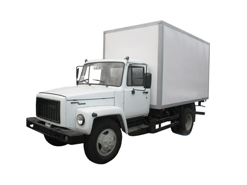 Фото газель фургон перевезу …