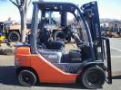 КАР Toyota 02-8FG25 бензин