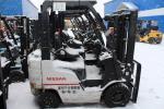 Автопогрузчик Nissan NP1F1A15D бензин