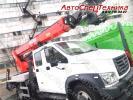 Автовышка Socage T-322 - ГАЗон NEXT Фермер (в наличии)