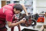 Капитальный ремонт с гарантией 3 года двигателей: DEUTZ и др