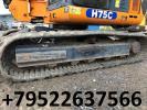 Запасные части миниэкскаваторов HANIX H75C