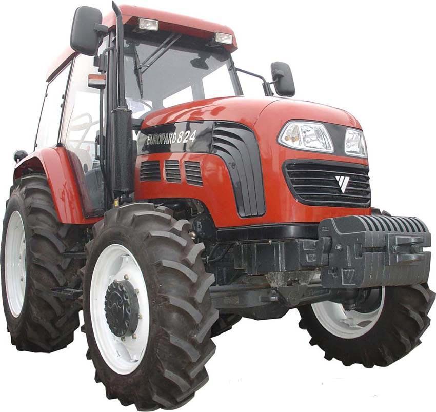 Тракторы YTO в России. Купить по лучшим ценам товары на.